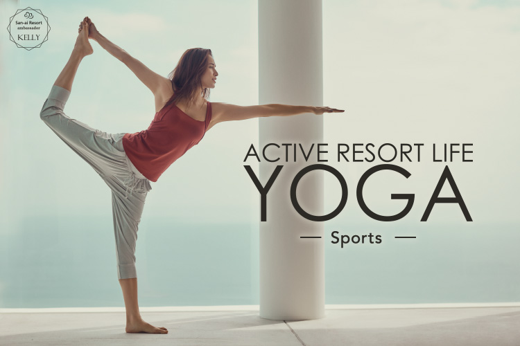ACTIVE RESORT LIFE YOGA Sports