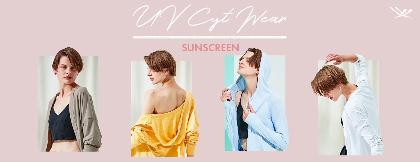 UV CUT WEAR