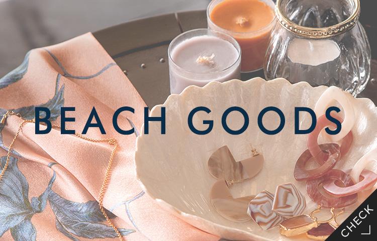 BEACH GOODS