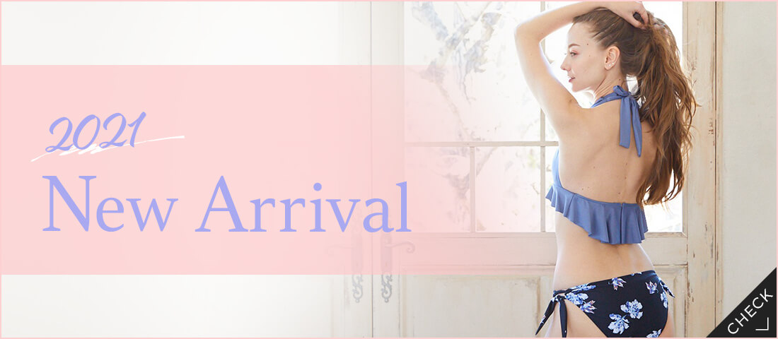 2021 New Arrival