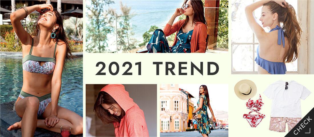2021 TREND