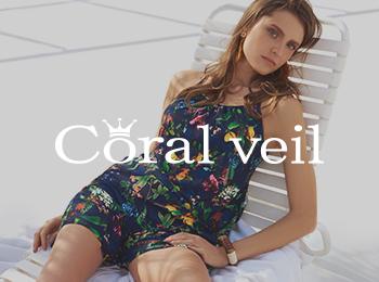 Coral veil