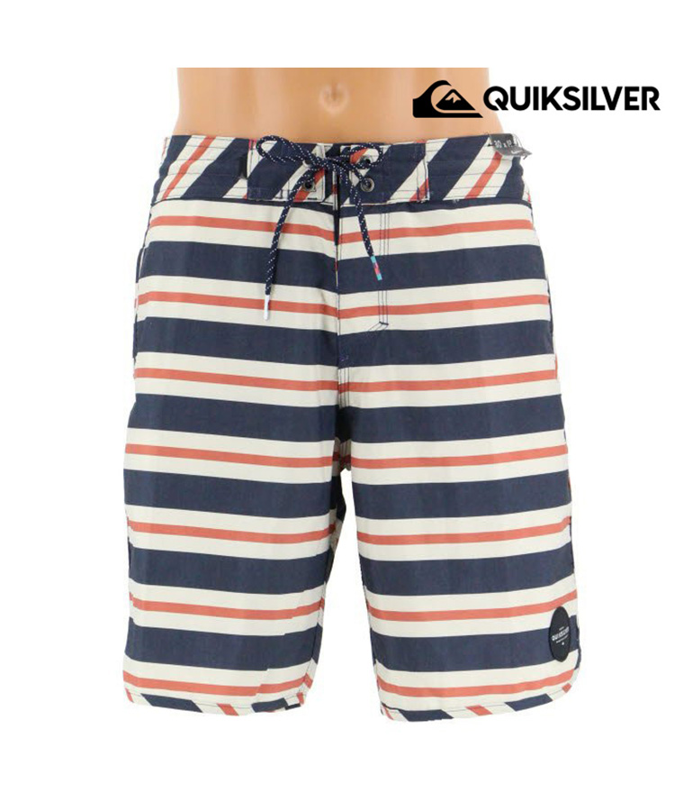 【2018年新作】【QUIKSILVER】【EQYBS03908】VARIABLE BEACHSHORT 19 メンズボードショーツ S,M,L,LL