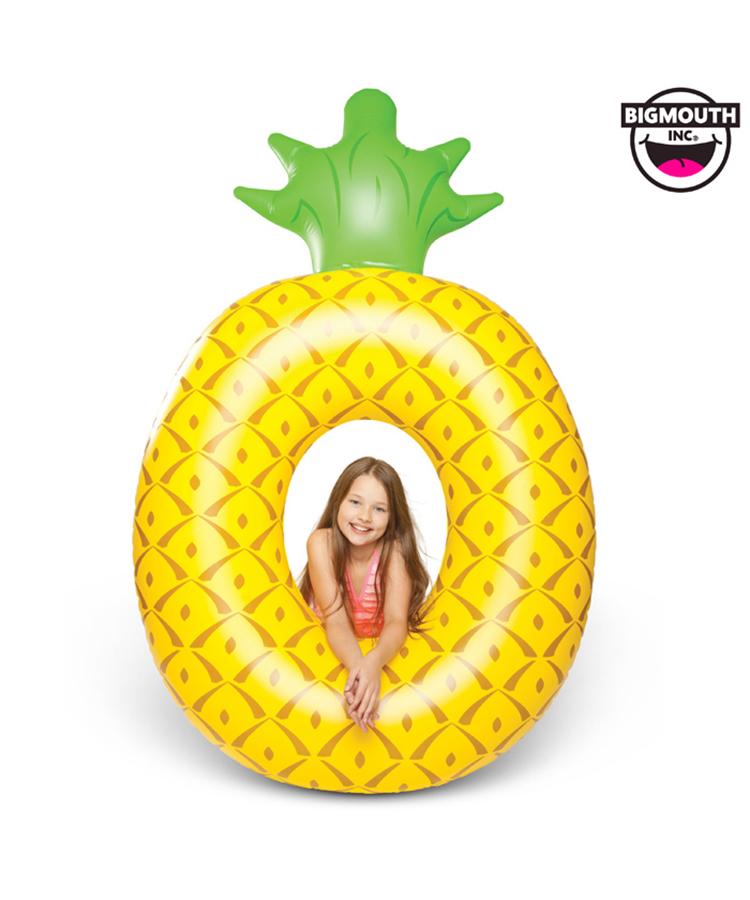 【BIG MOUTH】パイナップル フロート