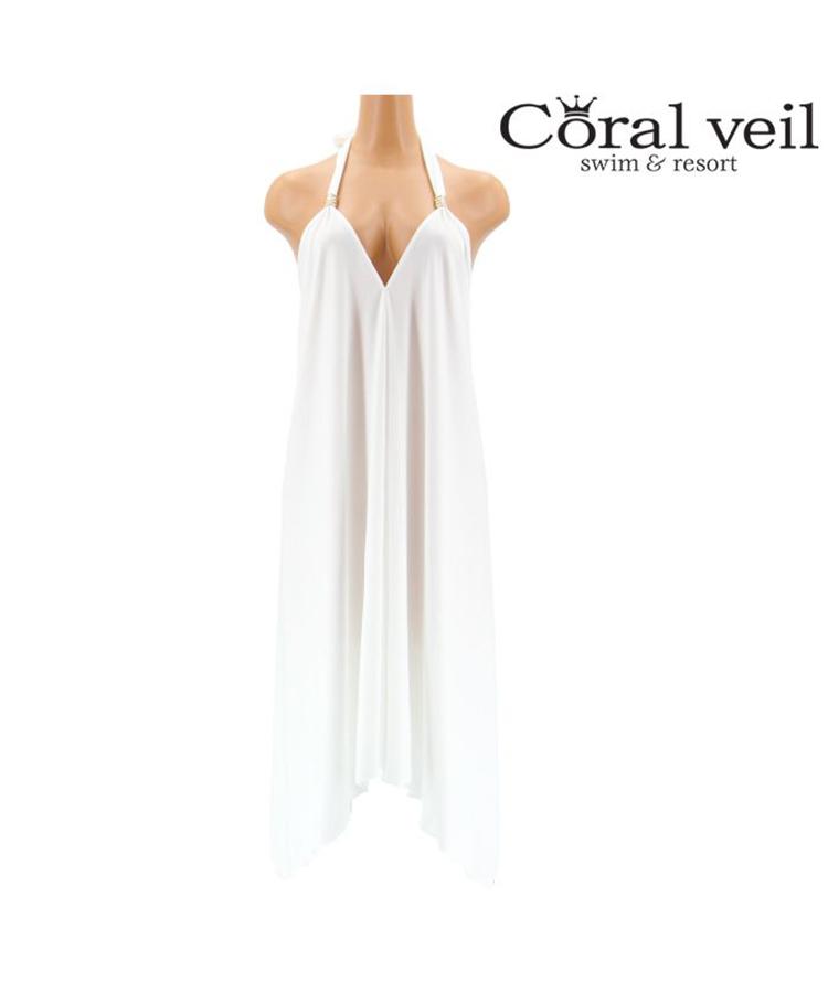 単品 Solid ドレス ワンピース M