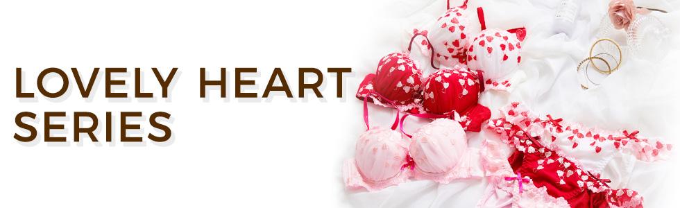 Lovely Heart Series