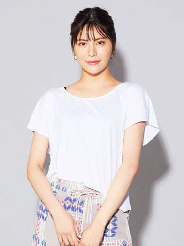 【2020年新作】【Reir Active】UPF杢 Tシャツ Mサイズ